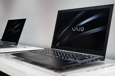 モビリティとパフォーマンスを両立するVAIO製「VAIO Pro 11/13」(前編)