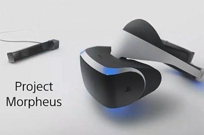 TGS2014で、「Project Morpheus」の予想の斜め上をいく仮想体験が待っている(*´Д`)