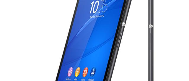 薄さと軽さと、8インチというサイズが絶妙な「Xperia Z3 Tablet Compact」