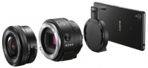 Eマウントのレンズスタイルカメラ「ILCE-QX1」と30倍ズーム「DSC-QX30」、国内で正式に発表。