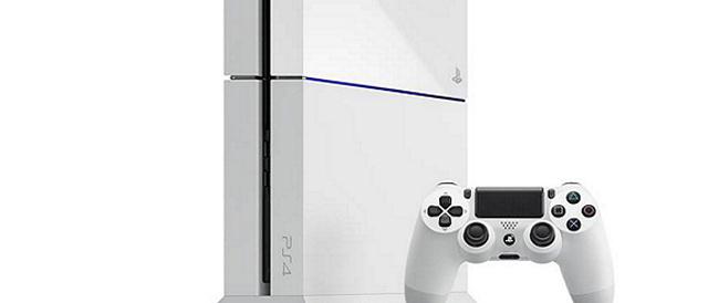 『SCEJA Press Conference 2014』、PS4タイトルを山盛り発表。PS4ホワイト、限定刻印、メタスラモデルも登場。