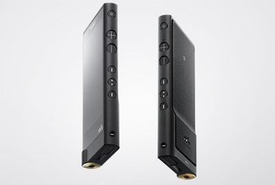 ハイレゾ対応ウォークマンの最上位モデル「NW-ZX2」を、2015年2月14日から発売。