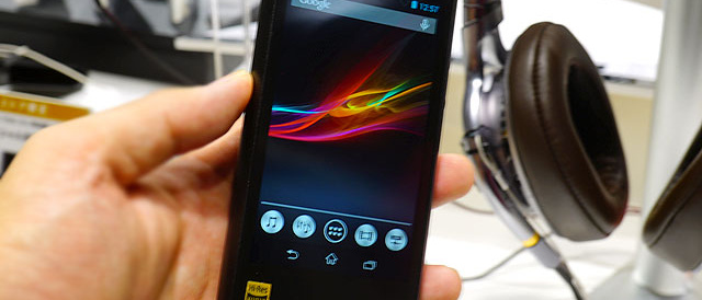 ソニーストア大阪で、ハイレゾ対応ウォークマン「NW-ZX2」を触ってきた雑感(後編)