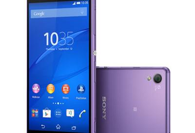 エクスパンシスで、「Xperia Z3 Purple Diamond Edition」の【仮予約】を開始!(1月30日追記:価格も決定。)