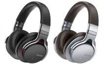 LDACに対応してワイヤレスでも高音質を楽しめるBluetoothヘッドセット「MDR-1ABT」