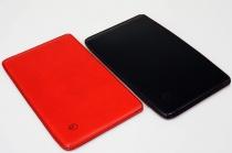 buzzhouse design.x[kunkoku別注] Xperia Z3 Tablet Compact専用ハンドメイドレザーケース!