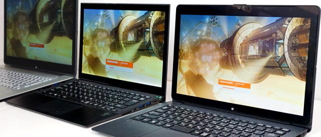 安曇野VAIOの本気、MONSTER PC 「VAIO Z」をいじり倒したい。(過酷なバッテリーベンチマーク編)