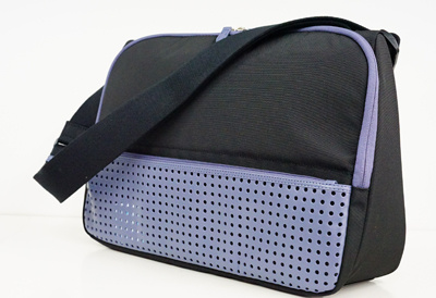 週アス×VAIOコラボの「ひらくPCバッグ」、使ってみたら脅威の収納力!VAIOをオフ会に連れてって!