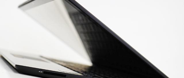 クラムシェルタイプのノートPCとして圧倒的に完成度が高い「VAIO Pro 13 | mk2」(その1)