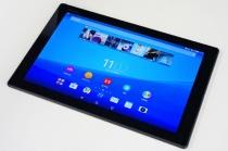 EXPANSYSに、国内販売終了となった「Xperia Z4 Tablet」が少数ながら入荷販売。今のところ後継機種のないSony Mobile製タブレットを手に入れるチャンス。
