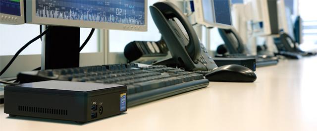 ソニーストア[法人向けサイト]で、GIGABYTE社製ミニデスクトップPC「GIGABYTE BRIX™ シリーズ」の取り扱いを開始。