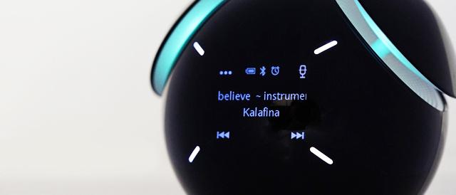 踊って話せるSmart Bluetooth(R)スピーカー「BSP60」で遊んでみよう。(ボイスコントロール編)