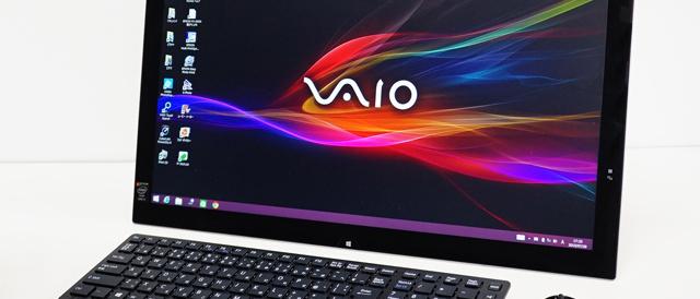 超図解「VAIO Tap 21」の分解方法と、メモリーやストレージの換装方法を知ろう。(追記あり)