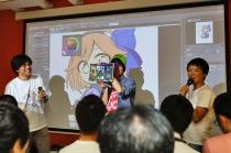 九州初のガジェット系イベント「めんたいガジェットフェス」のレポートだよ。