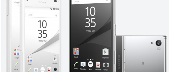 """エクスパンシスで、「Xperia Z5 Premium Dual E6883」の販売を開始。シングルSIMモデルの「Xperia Z5 Premium E6853」は""""お取り寄せ""""ステータス。"""