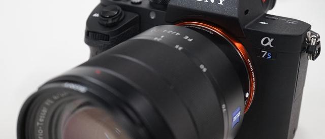 デジタル一眼カメラα7RⅡ/α7SⅡに、SDHCカードにも「XAVC S動画」が記録できるためのソフトウェアアップデートを開始。
