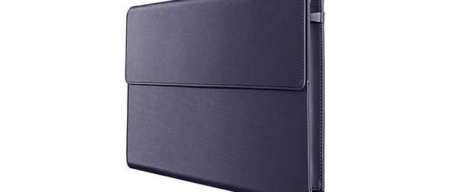 ソニーストアオリジナル13インチ用PCケース「CC-LGS/CS/13」を販売開始。