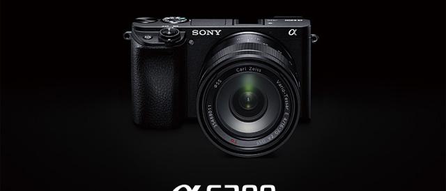 """超高速・高精度に進化した""""4Dフォーカス""""で撮りたいシーンを確実に残せるデジタル一眼カメラ「α6300」"""