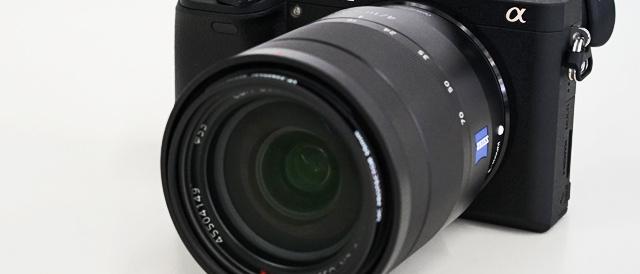 デジタル一眼カメラEマウント「α6300」のソニーストア販売価格改定。α6300ボディは25,000円値下げ、α6300ズームレンズキットは30,000円値下げ!