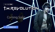 T.M.Revolution × ウォークマン & ヘッドホン。メール登録すると、先行注文やオリジナルアクセサリー購入といった特典を用意。