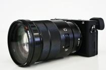 ズームレンズ(E PZ 18-105mm F4 G OSS)「SELP18105G」に、機能改善のソフトウェアアップデート(Ver.04)