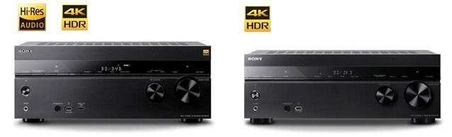 DSDネイティブ再生や4K/HDR伝送、ワイヤレスサラウンド機能を備えたマルチチャンネルインテグレートアンプ「STR-DN1070」発売。