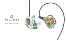 8月28日(日)、ソニーストア大阪でテイラーメイドのイヤホン「Just ear」開発者トークショーを開催。