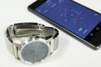 アナログ腕時計の中にテクノロジーを詰め込んだ「wena wrist(ウェナ リスト)」、ヘッド&バンドセットモデルや、ステンレスバンドなど一部モデルが大幅に値下がり。