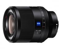 フルサイズEマウント対応の単焦点レンズ Planar T* FE 50mm F1.4 ZA 「SEL50F14Z」、国内発表と同時に受注開始。発売日は2016年7月29日。
