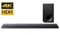「ワイヤレスサラウンド」や「ワイヤレスマルチルーム」が使えて利用シーンが多彩になった、サウンドバー「HT-CT790」、台座タイプ「HT-XT2」、マルチスピーカー「HT-ZR5P」