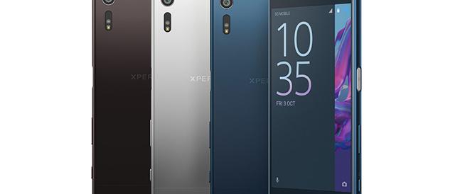 EXPANSYSで、「Xperia XZ Dual F8332」の仮予約を受付開始。