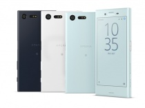 EXPANSYSで、「Xperia X Compact F5321」を値下げ。