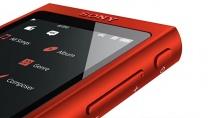 3.1インチ大画面タッチパネル&ハードキーを搭載、DSD対応(PCM変換)となったハイレゾ対応ウォークマン「NW-A30シリーズ」。