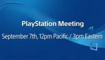 ニューヨークで2016年9月7日午後3:00から「PlayStation Meeting」を開催。日本時間は9月8日午前4時。キミは…起きていられるか…( •̀ㅁ•́;)