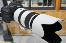 """調べれば調べるほど、デジタル一眼カメラAマウントのフラッグシップモデル""""α99Ⅱ""""の性能っぷりに嫉妬する。"""