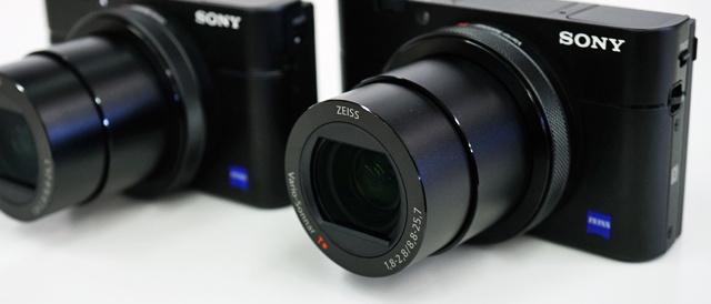 コンデジをなめるなよ!高速AFと高速連写を手に入れてデジタル一眼カメラにより近づいた、高画質コンパクトデジタルカメラ「RX100V」