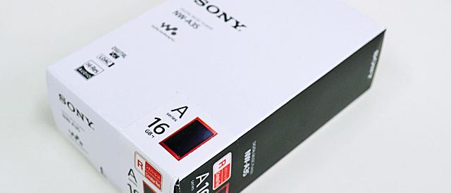 ウォークマン「NW-A30シリーズ」を、保護フィルムやケース(クリアケース・シリコンケース・ソフトケース)でしっかり守ろう。