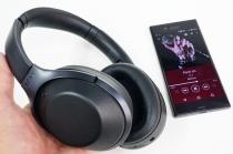 ワイヤレスノイズキャンセリングステレオヘッドセット「MDR-1000X」など価格改定により値下げ。