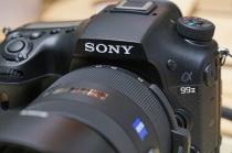 Aマウントフラッグシップモデル、デジタル一眼カメラ α99 II (ILCA-99M2)の新機能を調べよう。(設定メニュー編その1)