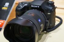 """デジタル一眼カメラ """"α99Ⅱ""""発売から約2ヶ月、ようやくソニーストアで[翌日出荷]ステータスへ。"""