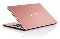 「VAIO S11」に新色ピンクを追加。「VAIO Z」に「第3世代ハイスピードプロSSD」の選択が可能に。