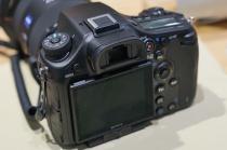 Aマウントフラッグシップモデル、デジタル一眼カメラ α99 II (ILCA-99M2)の新機能を調べよう。(設定メニュー編その2)