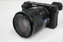 デジタル一眼カメラ APS-C機のハイエンドモデル「α6500」をレビュー。(設定編)