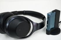 テレビからのアナログ音声をBluetoothに変換して、家でもワイヤレスヘッドセット「MDR-1000X」を活用しよう。