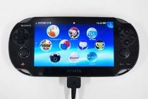 NTTドコモ、PlayStation Vita 3G/Wi-Fiモデル用のプリペイドデータプランを提供終了。ただし、今後も「定額データプラン」などでの利用は可能。