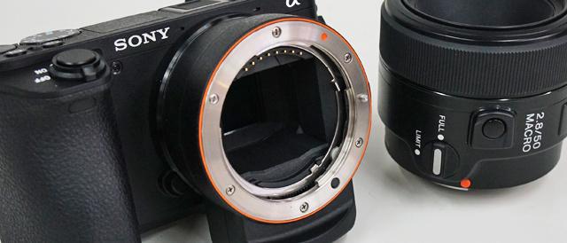 デジタル一眼カメラ APS-C機のハイエンドモデル「α6500」をレビュー。(新機能・撮影テスト編)