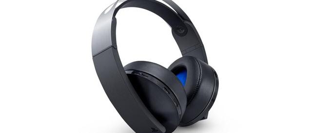 PS4用 プレミアムワイヤレスサラウンドヘッドセット 「CUHJ-15005」の発売日を2017年1月19日(木)に決定。