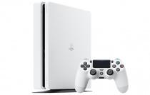 2017年2月に数量限定で発売された「PlayStation 4」グレイシャーホワイトを、7月29日から通常モデルとして発売。