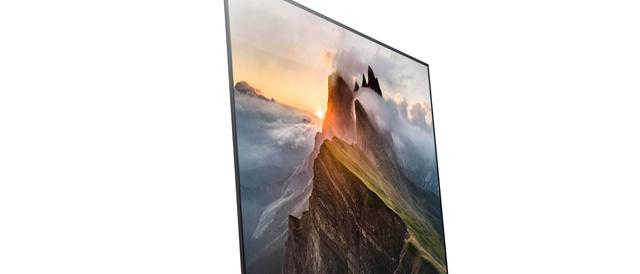 CES2017で登場、4K有機ELテレビ BRAVIA「A1Eシリーズ」、超短焦点レーザー光源プロジェクタ「VPL-VZ1000ES」。