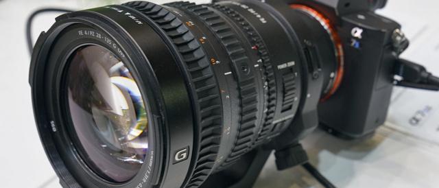 α7SⅡ、国際宇宙ステーション船外からの4K撮影に成功。圧巻の鮮明な4K動画をYouTubeに公開。